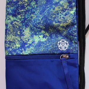 RARE Lululemon Bag